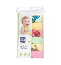 baby towels (Assorted Colours)