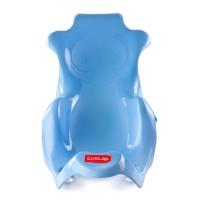 Luvlap Baby Bath Seat – Blue