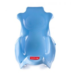 Buy Luvlap Baby Bath Seat – Blue Online in India