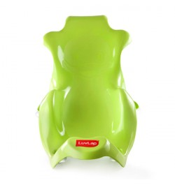 Buy Luvlap Baby Bath Seat – Green Online in India