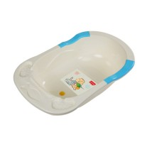 Luvlap Baby Bathtub Blue
