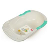 Luvlap Baby Bathtub Green