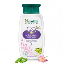 Baby Body Wash Online in India at low price