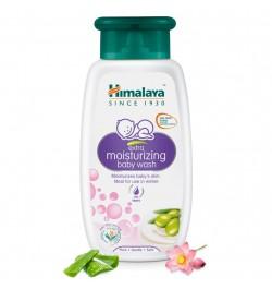 Himalaya Extra Moisturizing Baby Wash - 400ml