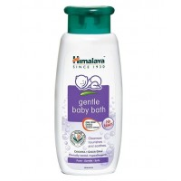 Himalaya Gentle Baby Bath - 100ml