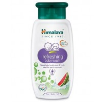Himalaya Refreshing Baby Wash - 100ml
