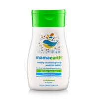 Mamaearth Deeply Nourishing Body Wash 100ml