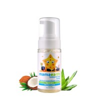 Mamaearth Foaming Facewash for Kids, 120ml