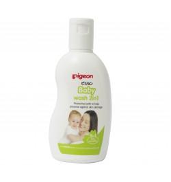 best baby body wash