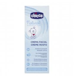 Chicco Face Cream (50ml)