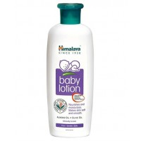 Himalaya Baby Lotion - 100ml