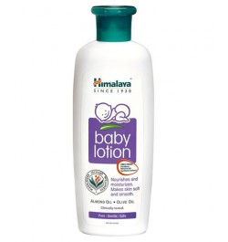 Buy Himalaya Baby Lotion - 100ml Online in India