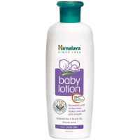 Himalaya Baby Lotion - 200ml