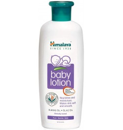 Buy Himalaya Baby Lotion - 200ml Online in India