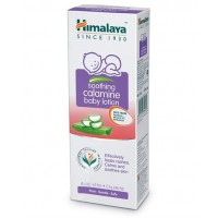 Himalaya Soothing Calamine Baby Lotion - 100ml