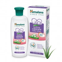 Himalaya Soothing Calamine Baby Lotion - 200ml