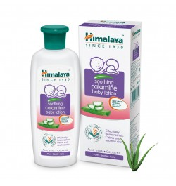 Buy Himalaya Soothing Calamine Baby Lotion - 200ml Online in India