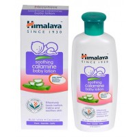 Himalaya Soothing Calamine Baby Lotion - 50ml