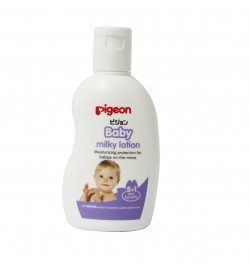 Buy Pigeon Baby Milky Lotion 200 Ml Online in India