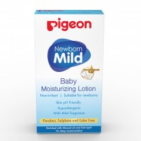 Pigeon Baby Moisturizing Lotion 200Ml