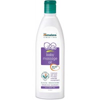 Himalaya Baby Massage Oil - 100ml