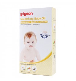 baby massage oil for winter