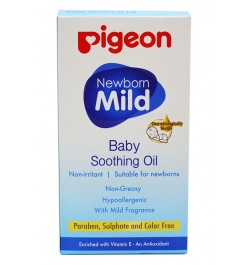 best baby massage oil for strong bones
