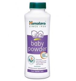 prickly heat powder for babies