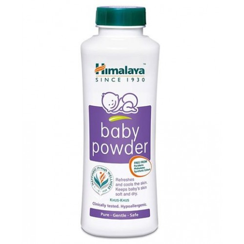 Himalaya Baby Powder - 200gm