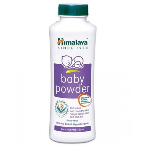 Himalaya Baby Powder - 50gm