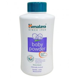 baby powder for summer