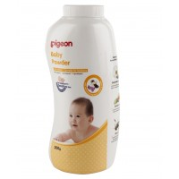 Pigeon Baby Powder 200G With Fragrance