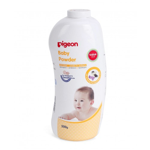 Pigeon Baby Powder 500G With Fragrance