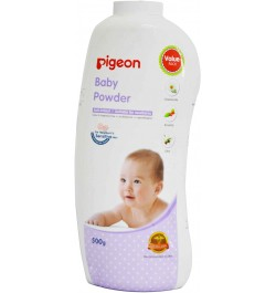 Buy Pigeon Baby Powder 500G Online in India