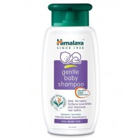 Himalaya Gentle Baby Shampoo - 400ml