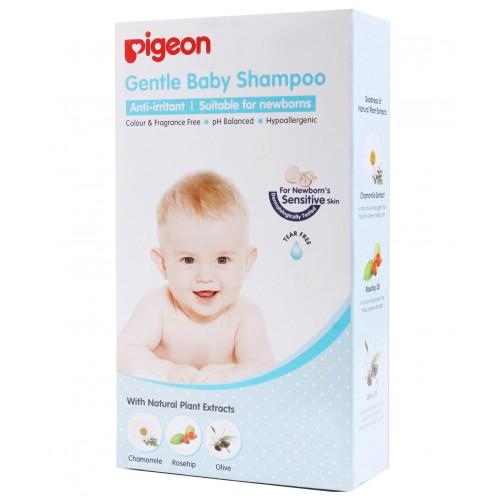 Pigeon Gentle Baby Shampoo 200Ml