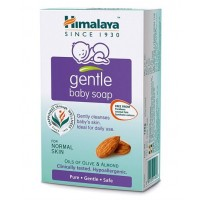 Himalaya Gentle Baby Soap - 125gm
