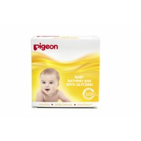 Pigeon Baby Bathing Bar With Glycerin