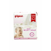 Pigeon Baby Milky Soap