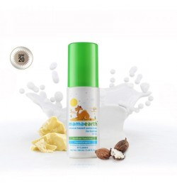 Mamaearth Mineral Based Sunscreen 100ml