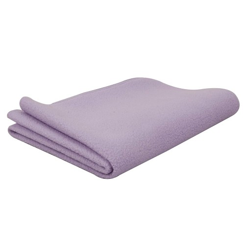 Tiny Mee Quick Dry Baby Kids Waterproof Cotton Dry Sheet Bed Protector Sheet for New Born Babies, Lavender
