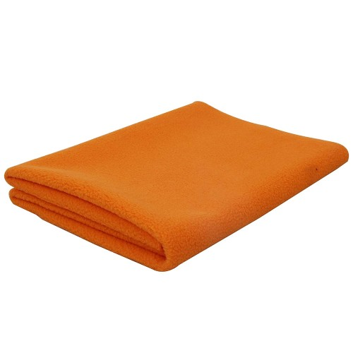 Tiny Mee Quick Dry Baby Kids Waterproof Cotton Dry Sheet Bed Protector Sheet for New Born Babies, Orange