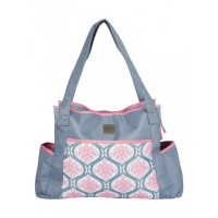 Mee Mee Baby Nursery Diaper Handbag for Moms