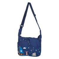 Mee Mee Lightweight Compact Diaper Bag (Blue)