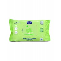 Chicco Soft Cleansing Wipes 20 pcs