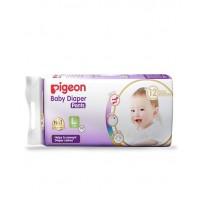 Pigeon Baby Diaper L Size 32Pcs