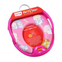Luvlap Potty Seat Angel Baby
