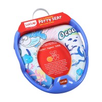 Luvlap Potty Seat Blue Ocean