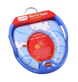 Luvlap Potty Seat Cloud Nine