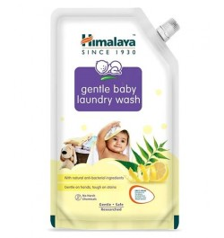 Himalaya Gentle Baby Laundry Wash - 500ml Pouch